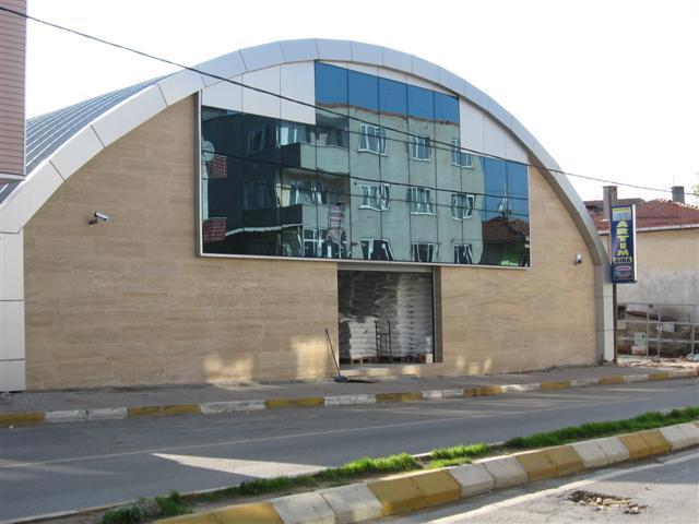Comerciais/Lojas/Mercados 2