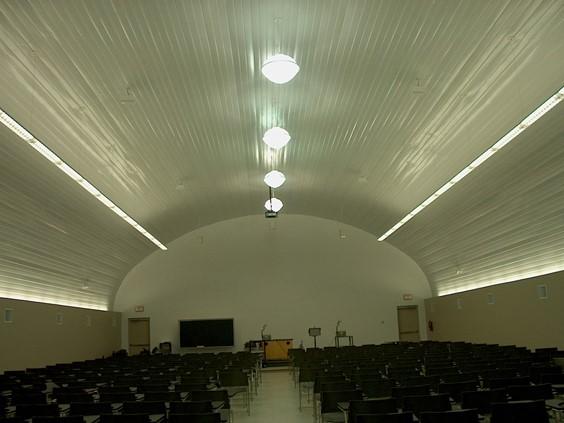 Templos / Auditórios / Ginásios 2